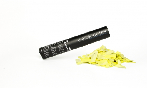 28cm neon gelb